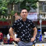 Anh Trần Minh Tú