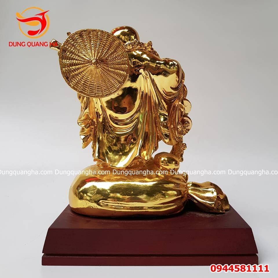 Cách đặt tượng Phật Di Lặc đúng phong thủy rước tài lộc đón niềm vui