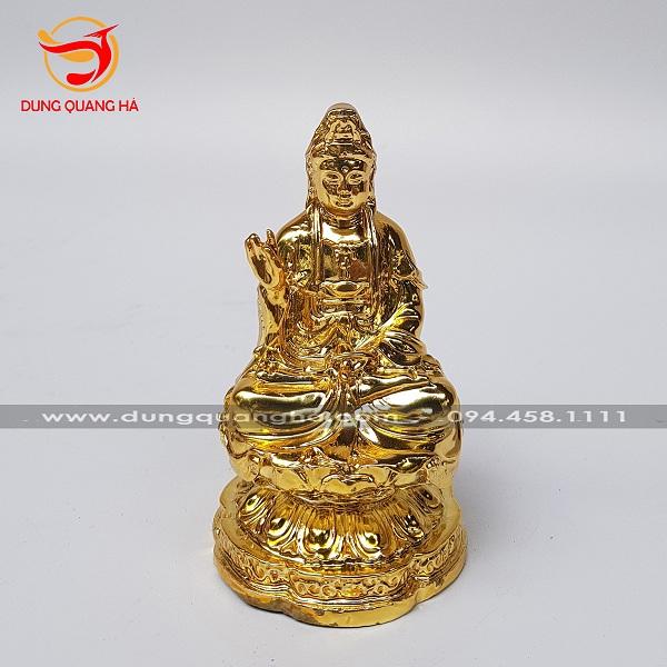 Hướng dẫn cách đặt tượng Phật Bà Quan Âm trong nhà
