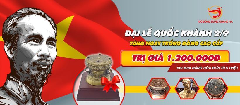 Ưu Đãi Đặc Biệt – Duy Nhất Trong Dịp Quốc Khánh 2/9 !!!