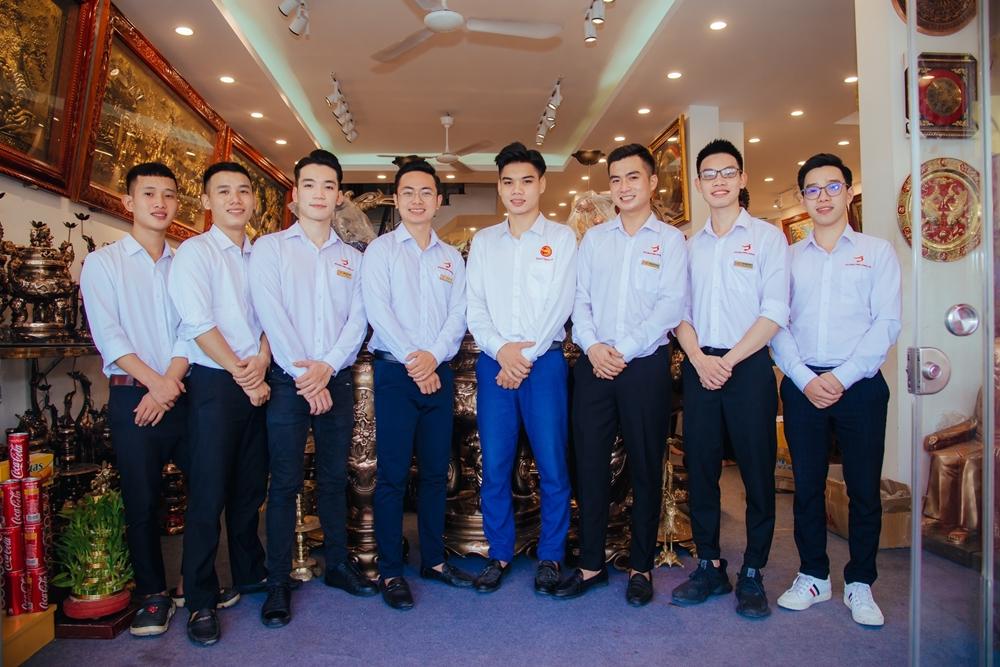 Đồ Đồng Dung Quang Hà tầm nhìn và sứ mệnh