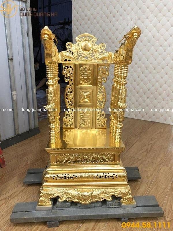 Ngai thờ bằng đồng giá bao nhiêu