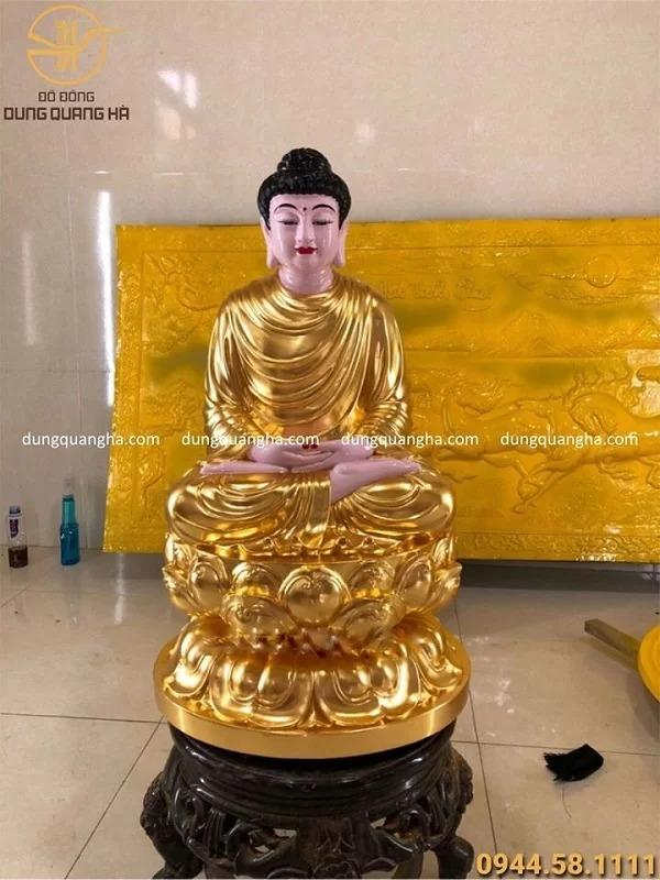 Mua tượng Phật A Di Đà ở đâu