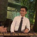 Phản hồi của khách hàng Trần Quốc Minh về Đồ Đồng Dung Quang Hà – Chủ CTy Đào Tạo Forex tại TP.HCM