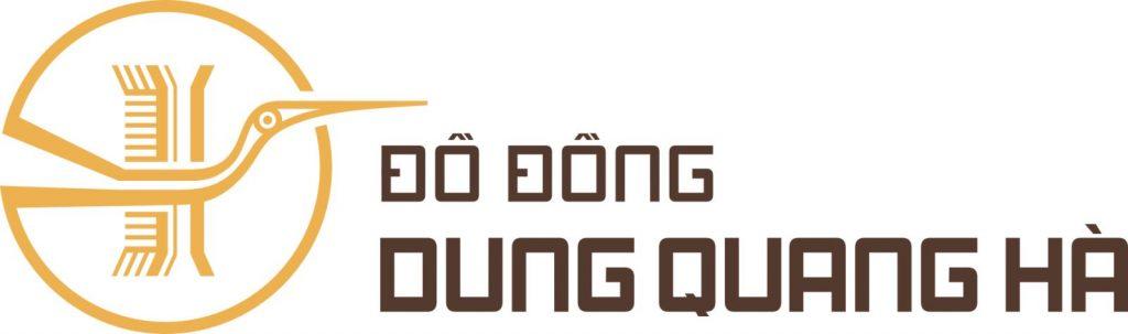 Logo đồ đồng dung quang hà