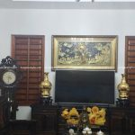 Khách Vinh – Nghệ An gửi ảnh Feedback đôi lọ lộc bình dát vàng 9999