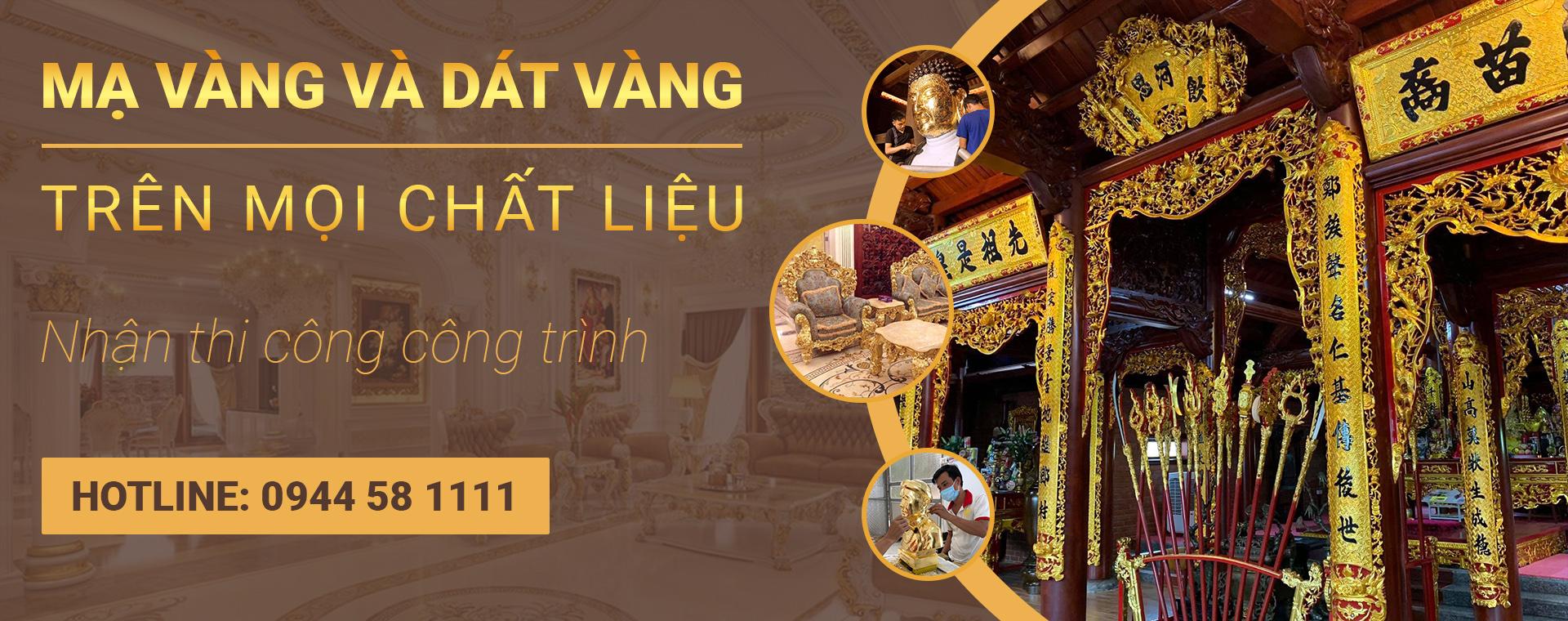do-dong-dung-quang-ha-nhan-ma-vang-va-dat-vang-tren-moi-chat-lieu
