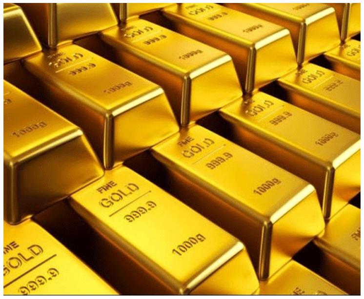 Vàng thỏi 9999