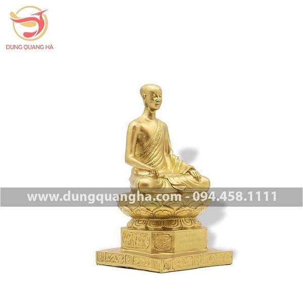 Thờ Phật hoàng Trần Nhân Tông thể hiện trí tuệ của người Việt Nam
