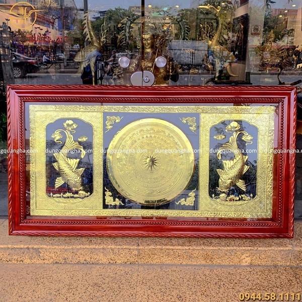 Dung Quang Hà cung cấp đa dạng các loại sản phẩm bằng đồng