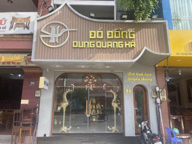 Đồ đồng Dung Quang Hà là địa chỉ uy tín cung cấp các sản phẩm đồ đồng chất lượng, giá tốt