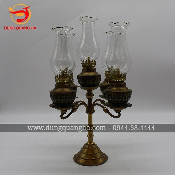 Đồ đồng Dung Quang Hà là địa chỉ mua đèn thờ ở Hà Nội quen thuộc của nhiều khách hàng