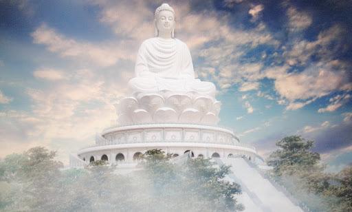 Tượng Phật  lớn nhất Đông Nam Á
