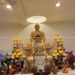 Những Lý Do Gia Chủ Nên Thờ Tượng Phật Quan Âm Trong Nhà
