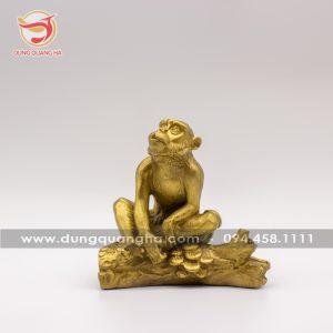 Tượng khỉ phong hầu bằng đồng đặc sắc, ý nghĩa
